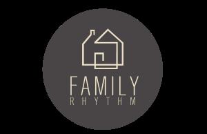 family rhythm logo