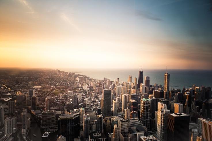 citysunrise